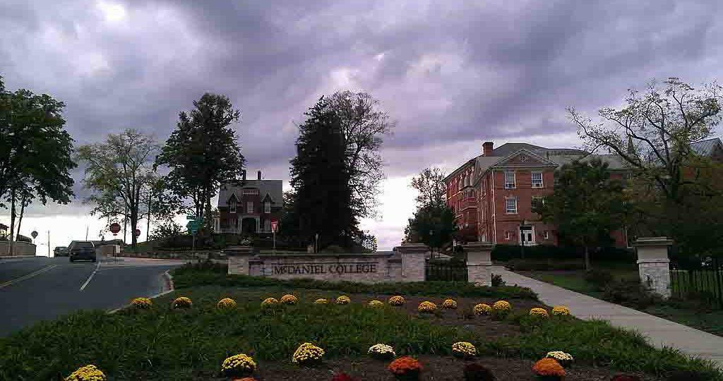 Western Maryland College