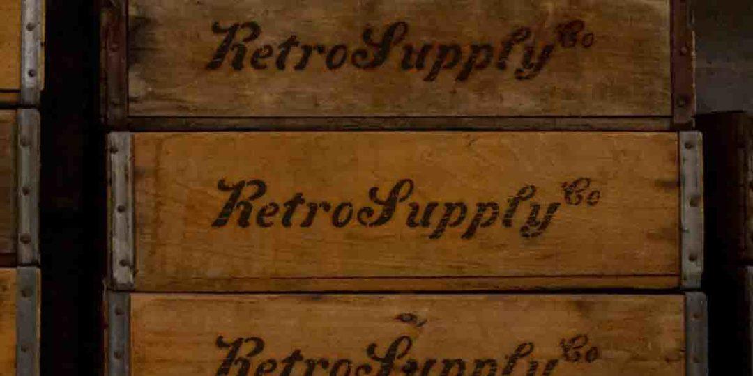 Retro Supply