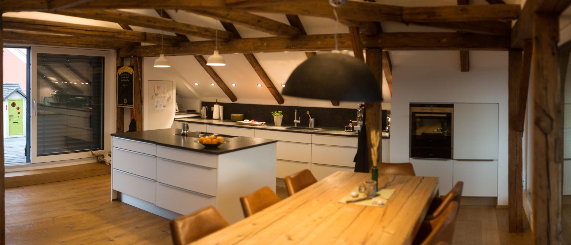 Küchen in Passau – fritz-küchen.de